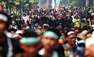 Malaysia Strengthens Sedition Act