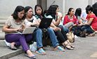 Overseas Filipino Workers: Organizing for Fairer Conditions