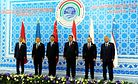 Russia's Narrative Finds an Audience in Central Asia