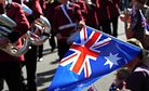 Australia, Vietnam and Anniversaries of War