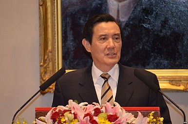 Taiwan's Former President Ma Has Overseas Travel Plans Scuttled