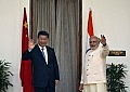An Evolution in China-India Relations?