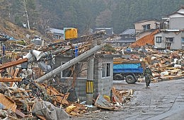 Disaster Preparedness: A Missed Opportunity in Sendai