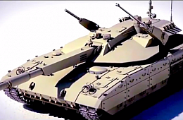 Putin's New 'Wunderwaffe': The World's Deadliest Tank?