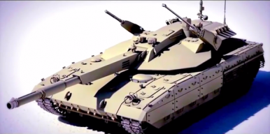 Putin's New 'Wunderwaffe': The World's Deadliest Tank?