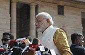 Could 6 Socialist Parties Derail Modi's Political Hopes?