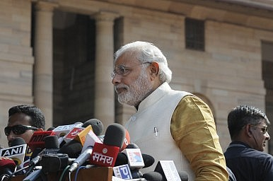 Could 6 Socialist Parties Derail Modi's Political Hopes?