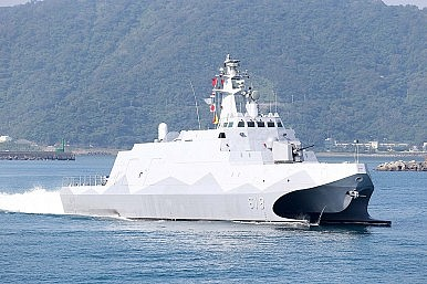 Taiwan's Newest Weapon Against China