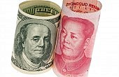 Don't Worry, China Won't Dump the Dollar