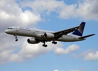 Now Operating: Astana to Paris