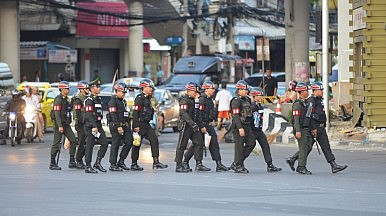 Thailand's New Law Could Be Worse than Martial Law