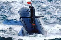 Revealed: China's New 'Carrier Killer' Sub Simulator