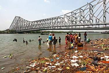 Why India Won't Follow in China's Environmental Footsteps
