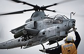 Pakistan to Receive US Attack Helicopters in 2017