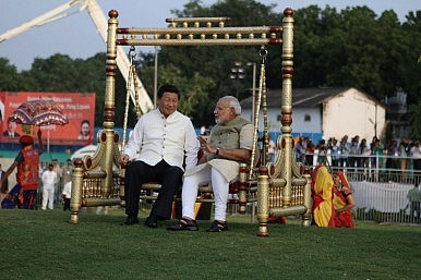 Can China and India Warm Up to Each Other?