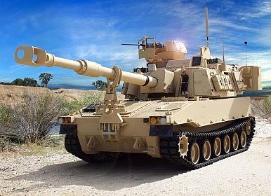Resultado de la imagen para conocer las 5 súper armas del ejército de EE.  UU.