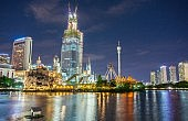 Korea, Kazakhstan Deepen Cooperation