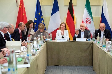 Iran After Sanctions: An Emerging Economy Giant?
