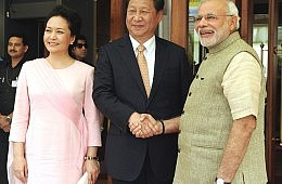 Can India and China Be Friends?