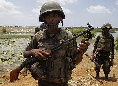 How Sri Lanka Won the War