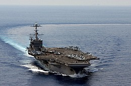 Are Aircraft Carriers Still Relevant?