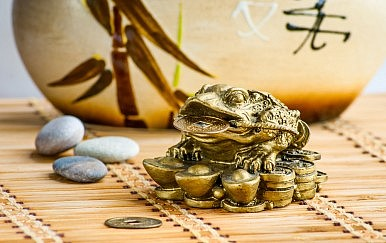 Feng Shui and the Art of Chinese Superstition
