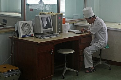 The Curious Case of North Korea's Overseas Doctors