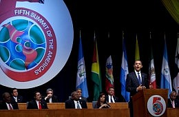 China Is Watching as US Seeks to Smooth Ties With Latin America