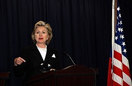 What Might a Hillary Clinton Presidency Mean for Asia?