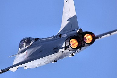 India Will Buy 36 Ready-to-Fly Dassault Rafale Fighters from France