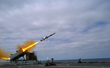 Will the US Buy the Naval Strike Missile?