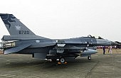 Don't Write Taiwan's Air Force Off Just Yet