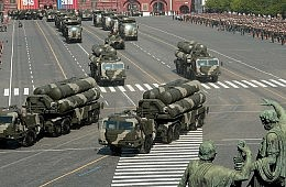China to Receive Russia's S-400 Missile Defense Systems in 12-18 Months