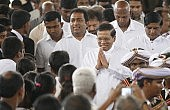 Sri Lanka: Can Sirisena Deliver on Reforms?