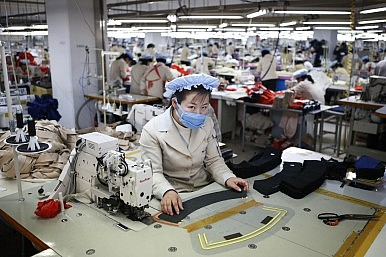 Can Capitalism Take Off in North Korea?