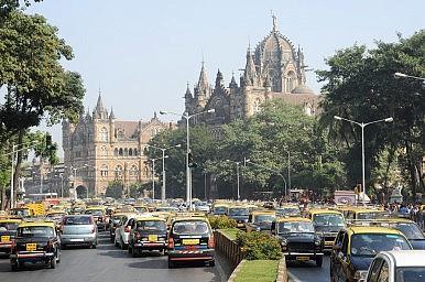 Asia's Growth Gap: India Versus The Rest