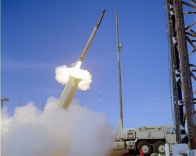 THAAD Coming to South Korea 'As Soon As Possible'