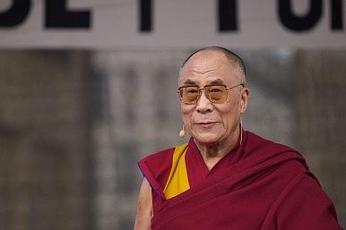 China Attacks Dalai Lama in New White Paper on Tibet