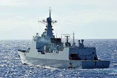 Revelations on China's Maritime Modernization