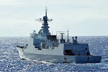 Revelations on China's Maritime Modernization