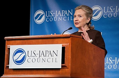 The Politics of Rebalance: The Future of US Leadership In Asia