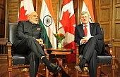 India and Canada: A Match Made in Heaven?