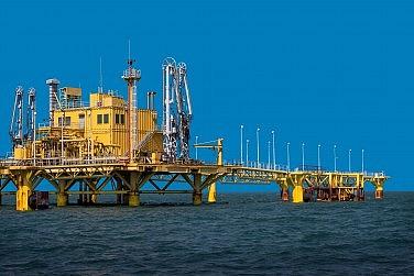 Kazakhstan's Massive Oil Field Is Finally Getting Repaired