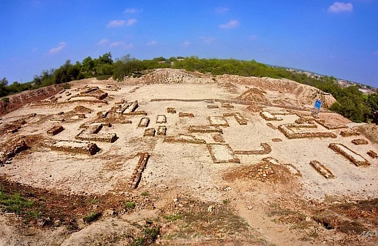 Exploring the Indus Valley's Secrets