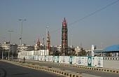 Pakistan Tests Ballistic Missile