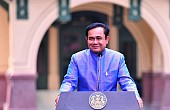 Prayut in Full Campaign Mode for Thailand's 2019 Elections