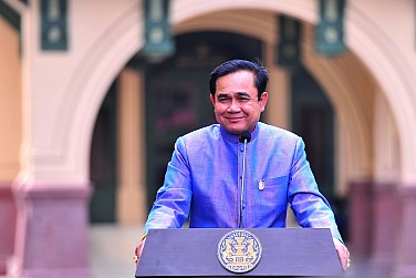 It's Time for the US and the EU to Get Tough on Prayuth's Thailand