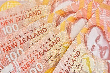 The New Zealand Dollar's Big Moment