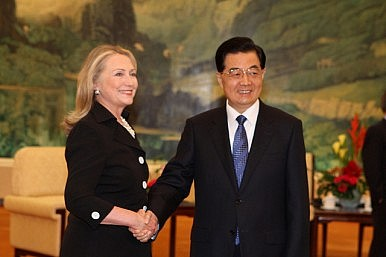 Behind China's Cool Response to Hillary's 2016 Announcement