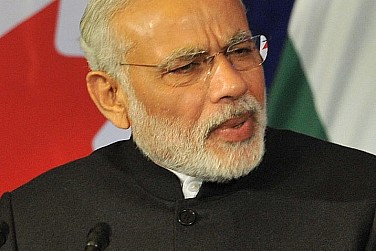 In France, Germany, and Canada, Modi Impresses